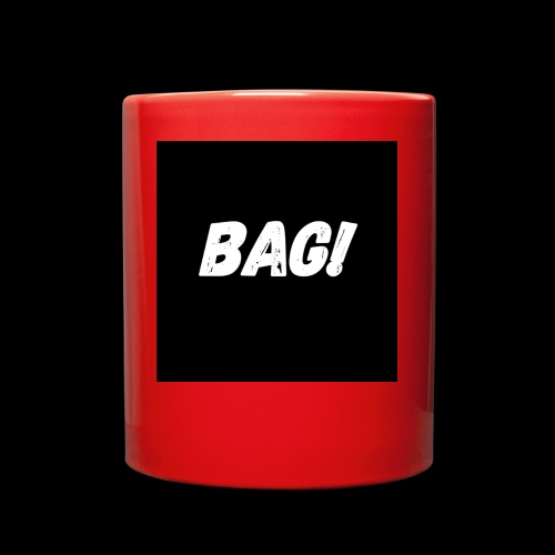 BAG! - Full Color Mug