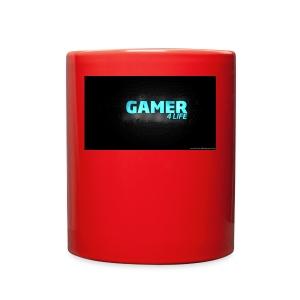 hotest new merch - Full Color Mug