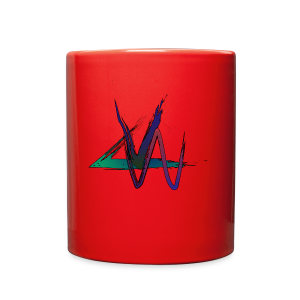 Variance Just the logo - Full Color Mug