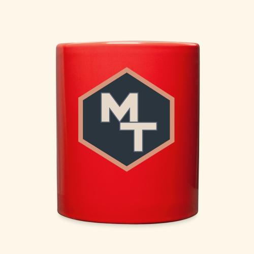 Maximum Tips Logo - Full Color Mug