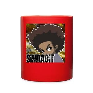 SinDaCit - Full Color Mug