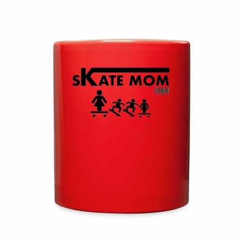 SkateMom - Full Color Mug