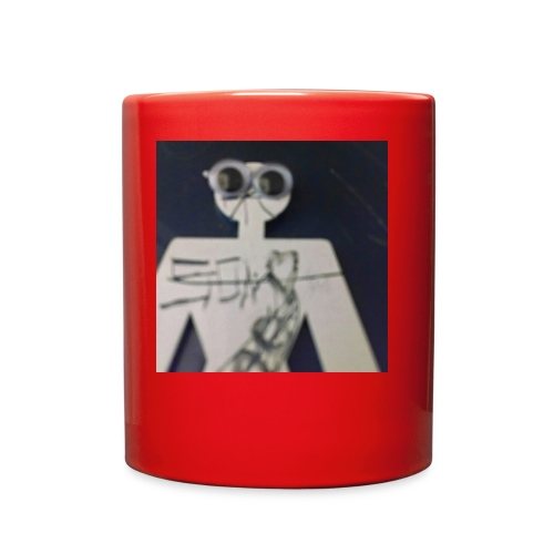 Superchuyito Merch - Full Color Mug