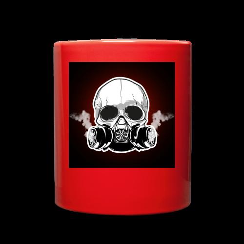 WarBoyGaming Accessories Logo - Full Color Mug