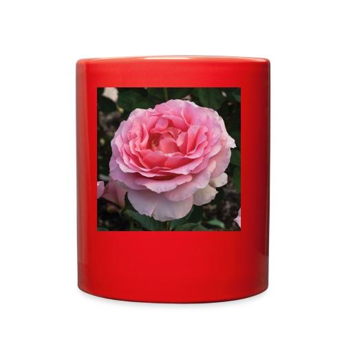 Roses - Full Color Mug