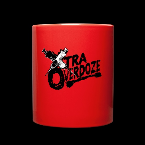 Overdoze - Full Color Mug