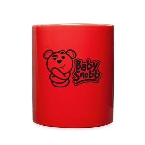 babysnobb - Full Color Mug