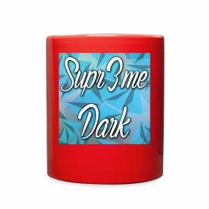 Supr3meDark Logo - Full Color Mug