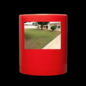 Home - Full Color Mug