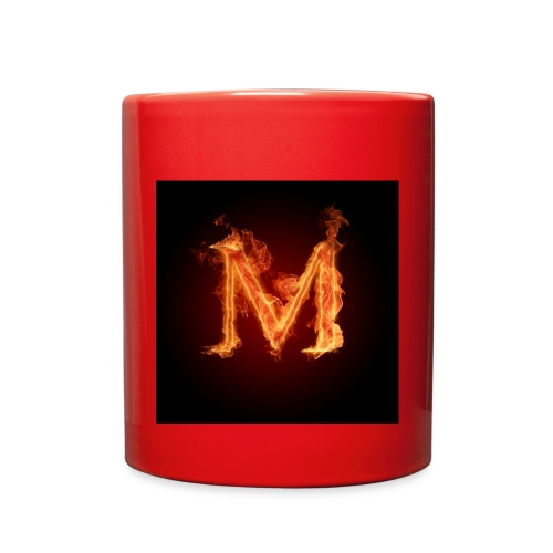The letter M the letter m 22188729 2560 2560 jpg - Full Color Mug
