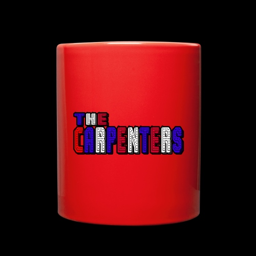 carpenters logo png - Full Color Mug