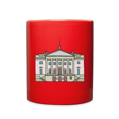 Berlin State Opera - Full Color Mug