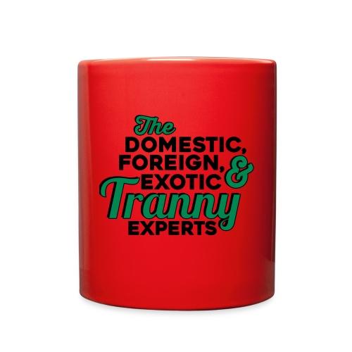 experts2 - Full Color Mug