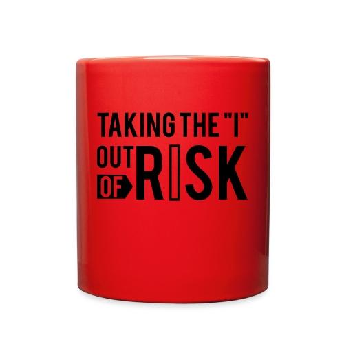 takingthei - Full Color Mug