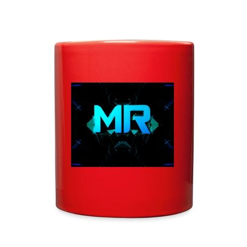 MisaRules logo - Full Color Mug