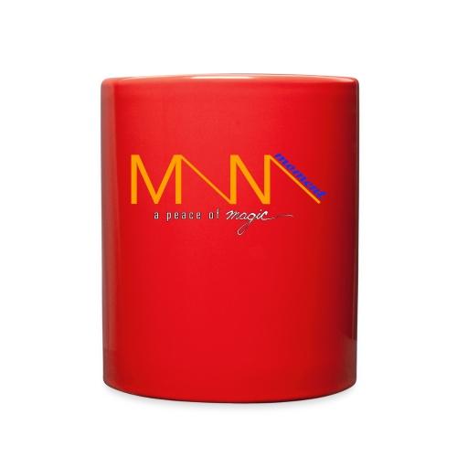 Mana Moment Logo - Full Color Mug