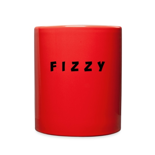 Fizz - Full Color Mug