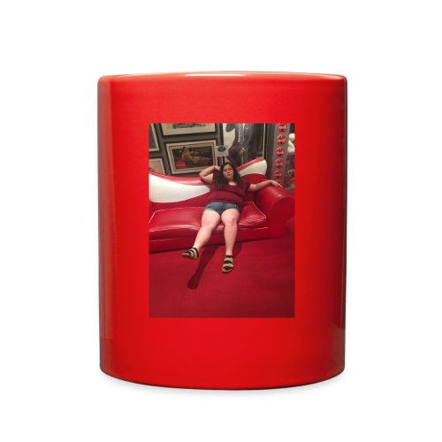 chilling - Full Color Mug