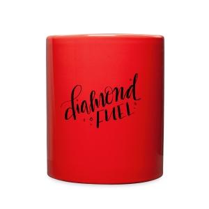 Diamond Fuel - Full Color Mug