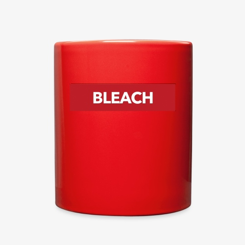 Bleach Main Design - Full Color Mug