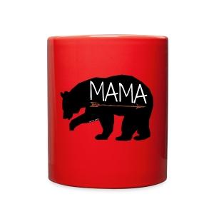 The Baer Family - Full Color Mug