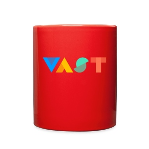 Vast - Full Color Mug
