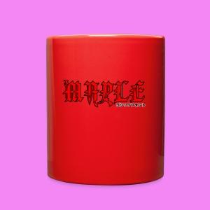 gothicmaple - Full Color Mug