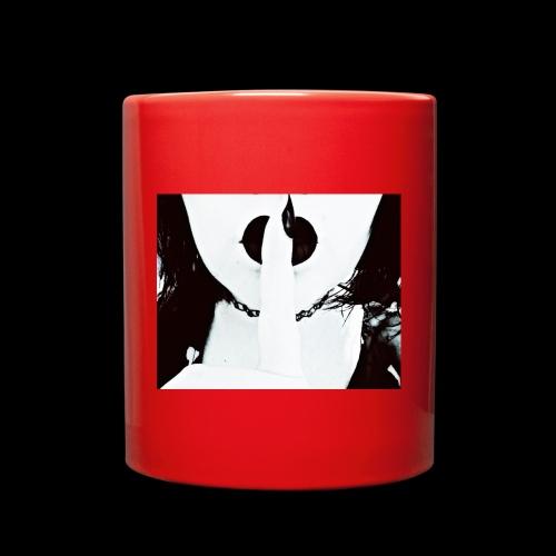 The Secret Subject - Full Color Mug