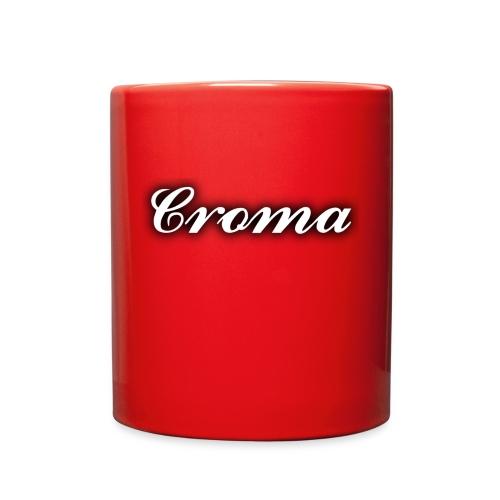 Croma Slick Design - Full Color Mug