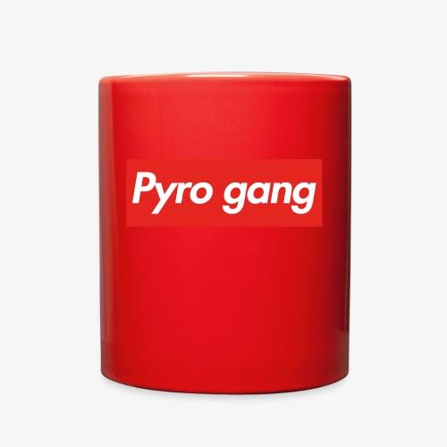 pyro gang - Full Color Mug