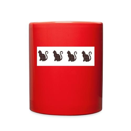 Tart Cat - Full Color Mug