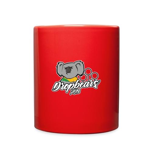 Dazza the Dropbear - Full Color Mug