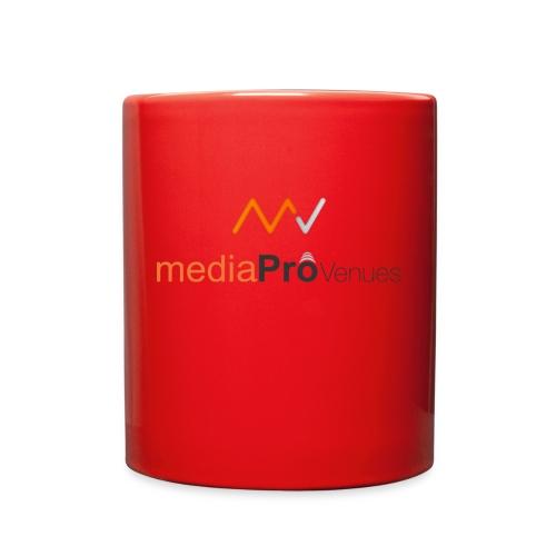 Logo 1 No Circle - Full Color Mug