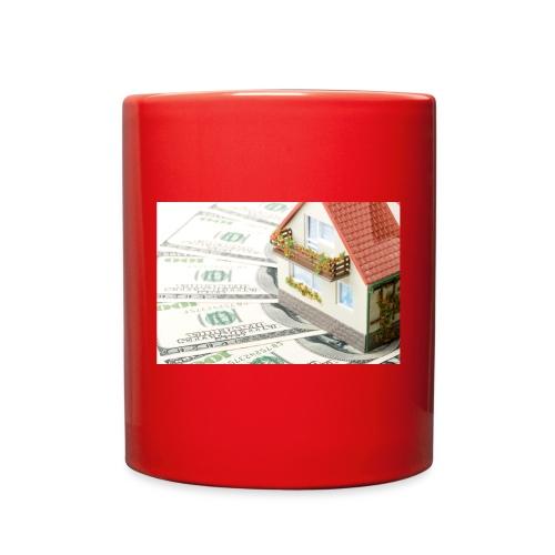We Buy Houses - Full Color Mug