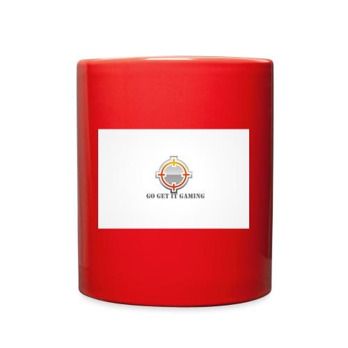 gogetitLOGO jpg - Full Color Mug