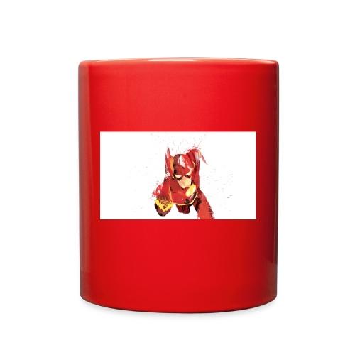 THE FLASH T-SHIRTS - Full Color Mug