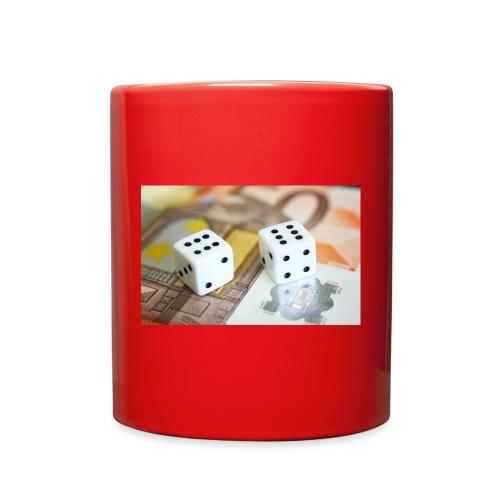 Real Estate Game - Full Color Mug