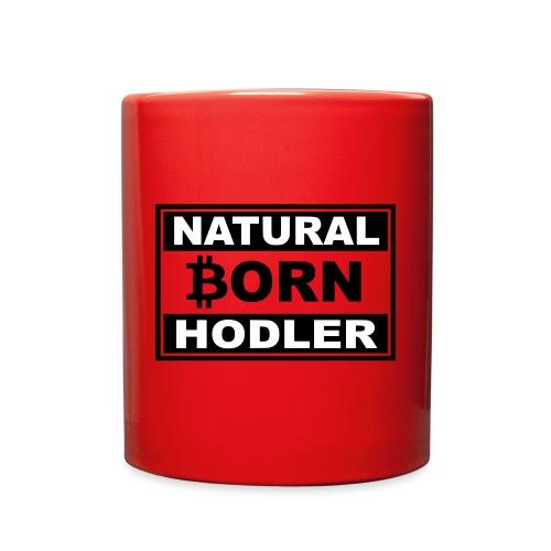 HODL - Full Color Mug