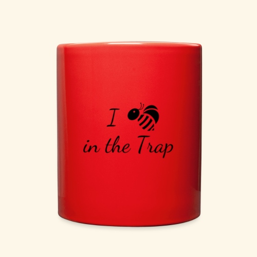 I Bee in the Trap - Full Color Mug