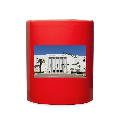 Hillsborough County - Full Color Mug