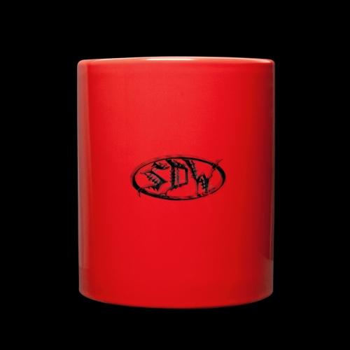 SDW Logo - Full Color Mug