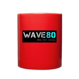 Main Logo - Full Color Mug