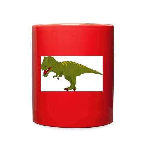 trex - Full Color Mug