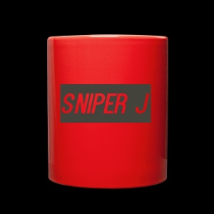 Supreme J - Full Color Mug