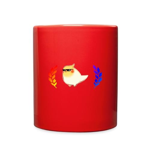 cool_birb - Full Color Mug