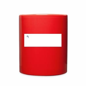 THE LIGHTNING FLASH - Full Color Mug