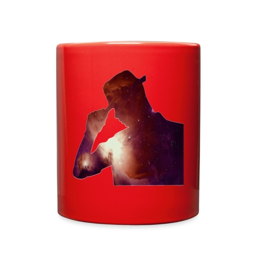 Space Logo - Full Color Mug
