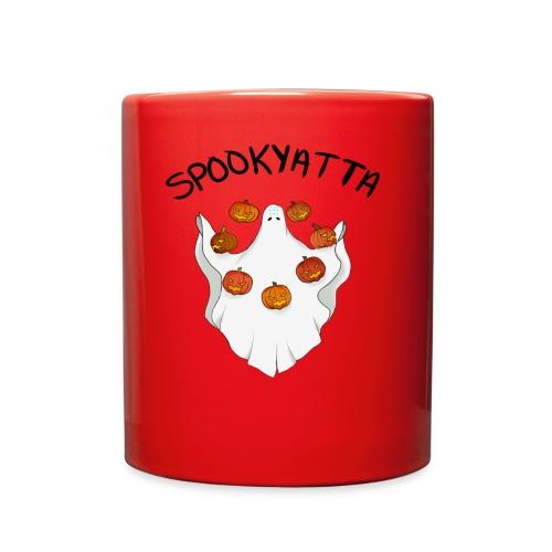 LIMITED EDITION Zenyatta Skin-design - Full Color Mug