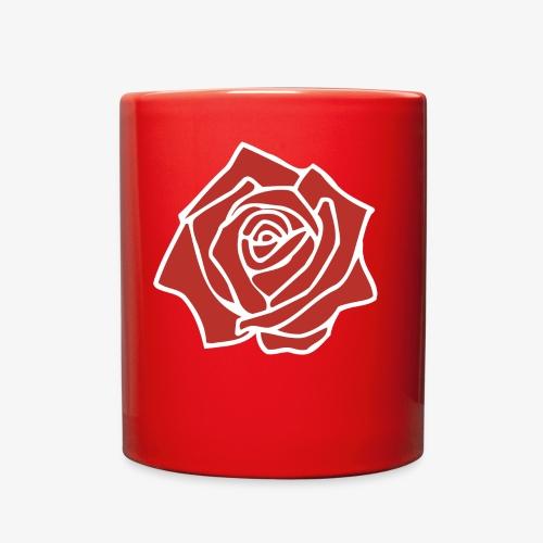 Grateful - Full Color Mug