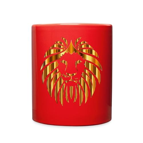 Golden Lion - Full Color Mug